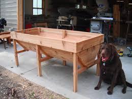 Building Sustainable Raised Garden Beds Shawna Coronado