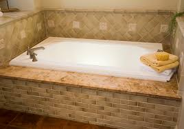 Bathtub Refinishers Columbus Ohio by Tub Removal Alternatives That Don U0027t Damage Your Tiles
