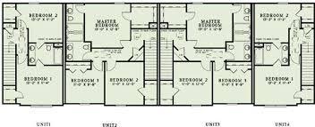 Small Apartment Building Amusing Floor Plans