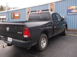 LaFayette Collision Brings This Late Model Dodge Pickup Back To ...