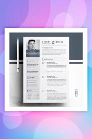 19 Best Resume Templates For Your Professional Resume - Colorlib Free Simple Professional Resume Cv Design Template For Modern Word Editable Job 2019 20 College Students Interns Fresh Graduates Professionals Clean R17 Sophia Keys For Pages Minimalist Design Matching Cover Letter References Writing Create Professional Attractive Resume Or Cv By Application 1920 13 Page And Creative Fully Ms