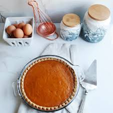 Libby Pumpkin Pie Mix Recipe Can by Libby U0027s Homemade Pumpkin Pie Nestlé Very Best Baking