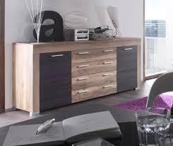 sideboard wohnzimmer braun caseconrad
