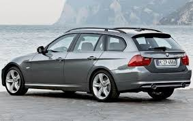 Used 2010 BMW 3 Series Wagon Pricing For Sale