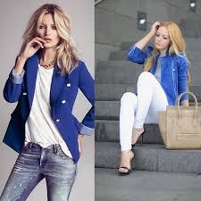 Best Trendy Womens Blazers For True Fashionistas