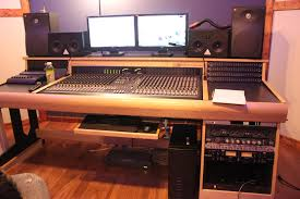 soundcraft ghost owners with argosy style console gearslutz pro
