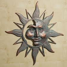 Metal Wall Decor Target by Exterior House Wall Decorations Shenra Com
