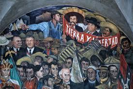 Jose Clemente Orozco Murales Revolucionarios by Ulrich Richter Poder Ciudadano Octubre 2015