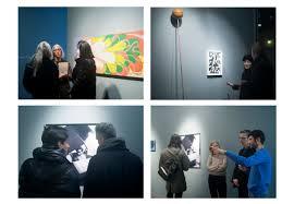 bene•f•action Bezalel Academy of Arts and Design MFA Exhibition