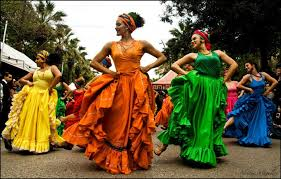 Spanish Countries That Celebrate Halloween by Hispanic Culture Lesson Plans And Worksheets Spanish4teachers Org