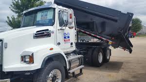 100 Vh Trucks Western Star Side Dump Coffee Shop Red Power Magazine Community
