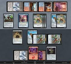 Thopter Deck Magic Duels by Magic Online Magic Origins Championship Winners Magic The Gathering