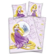 decoration chambre raiponce housse de couette raiponce disney princess avec taie déco raiponce