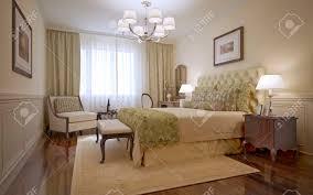luxus schlafzimmer englisch stil inspiration für ein traditionelles schlafzimmer mit monotone mauern und dunklen ton holzböden 3d übertragen