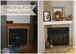 Pumpkin Patches Around Manhattan Ks by Brass Be Gone Our Fireplace Update Whimsical September