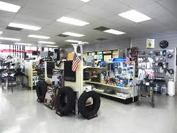 100 Truck Accessories Store TAC Trailer Moyock North Carolina