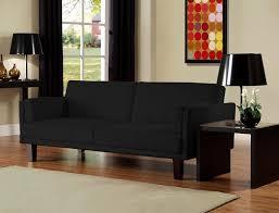 Walmart Black Futon Sofa by Kebo Futon Roselawnlutheran