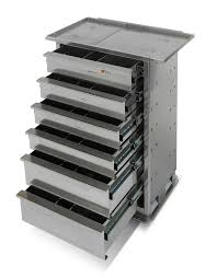 Service Body Drawers | Any Size, Any Fit | EZ STAK LLC
