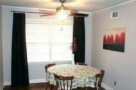 Curtains For Grey Room Walls Excellent And Brown