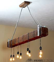 Rustic Dining Room Light Fixtures by Chandelier Industrial Orb Chandelier Rustic Chandeliers Diy
