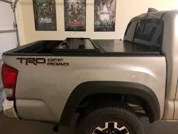 Tonneau Cover Reviews   Page 31   Tacoma World Ziprail Soft Tonneau Cover Restylers Aftermarket Specialist 24 Best Truck Bed Covers And 12 Trusted Brands Jan2019 72019 Honda Ridgeline Rugged Hard Folding Gator 93 Tri Fold Revolver X2 Rolling Bak Industries Dove Hunting We Review How To Extang Solid 20 All You Need Know Bakflip G2 Pickup Heaven Lund Intertional Products Tonneau Covers Hard Fold To Amazoncom 95072 Genesis Trifold For Nissan Frontier Pro 4x Peragon Retrax 80323 Retraxpro Mx Retractable