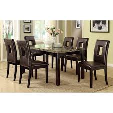Seven Piece Dining Room Set by Awesome Seven Piece Dining Room Set Contemporary Home Design