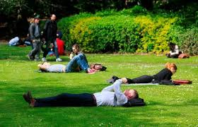 range forecast for dublin an early summer sizzler is on the horizon temperatures forecast