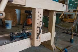 29 innovative woodworking bench joints egorlin com