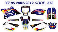kit deco 85 yz kit déco 85 yz en vente ebay