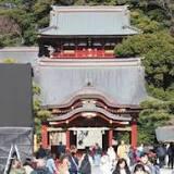初詣, 日本, 正月三が日, 歳旦祭