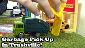 Garbage Truck Videos For Children - Pick Up In Trashville - Garbage ... Garbage Truck Videos For Children L Playing With Bruder And Tonka Toy Truck Videos For Bruder Mack Garbage Recycling Unboxing Song Kids Alphabet Learning Youtube Garbage Truck Kids Videos Learn Transport Toy Video Green Articles Info Etc Pinterest Surprise Unboxing Quad Copter At The Cstruction