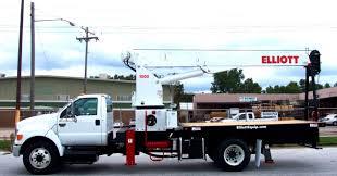 Boom Crane / Truck-mounted - RITM IndustryRITM Industry