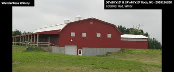 50'x80'x10' & 24'x40'x10' Cleary Winery Building In Roca, NE ... Morton Garage In Flint Mi Hobbygarages Pinterest Barn 580x10 24x40x10 Cleary Winery Building Roca Ne Pole Buildings Builder Lester 42x48x10 Horse Chaparral Nm Colors Best 25 Buildings Ideas On Shop 50x96x19 Commercial Sherburn Mn Build A The Easy Way Idaho Testimonials Page 3 Of 500x15 Hickory Moss Sierra 17 Best Ameristall Barns Images Barns