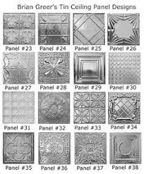 Ceiling Tiles Home Depot by Best 25 Tin Ceiling Tiles Ideas On Pinterest Tin Ceilings