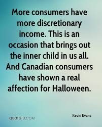 Quotes For Halloween Pictures by Kevin Evans Quotes Quotehd