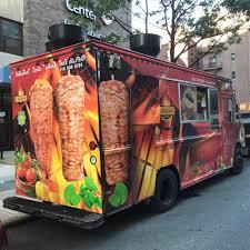 100 Food Trucks In Nyc Lavash NYC New York Roaming Hunger