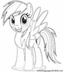 908x1027 Coloring Pages For Girls My Little Pony Rainbow Dash Color Bros