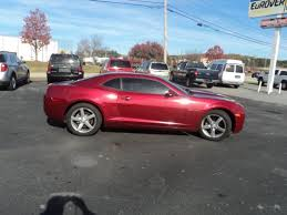 Used Chevrolet Camaro For Sale Greenville SC CarGurus