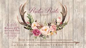 Rustic Roots Salon LLC