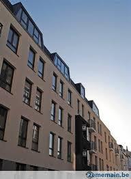 appartement 2 chambres bruxelles appartement à louer à bruxelles 2 chambres 2ememain be