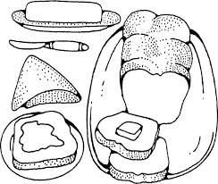 cheese coloring pages bread coloring page bakery bread butter and cheese in bakery coloring pages gingerbread