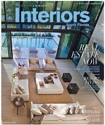 100 Modern Interiors Magazine Luxury Usa Visionnaire Home Philosophy