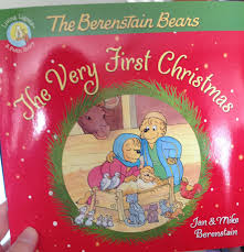 Berenstain Bears Halloween by The Berenstain Bears The Very First Christmas The He Said She