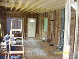 Floor Joist Span 2x10 by Help Sagging Floor Joists Second Story U003e U003e U003eundersized Building