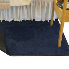 Sink Protector Mat Uk by Wacmat Floor Protection Mat Bed U0026 Chair Protection