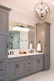 90 Best Lamp For Farmhouse Bathroom Lighting Ideas | Home Sweet Home ... Unique Pendant Light For Bathroom Lighting Idea Also Mirror Lights Modern Ideas Ylighting Sconces Be Equipped Bathroom Lighting Ideas Admirable Loft With Wall Feat Opal Designing Hgtv Farmhouse Elegant 100 Rustic Perfect Homesfeed Backyard Small Patio Sightly Lovely 90 Best Lamp For Farmhouse 41 In 2019 Bright 15 Charm Gorgeous Eaging Vanity Bath Lowes