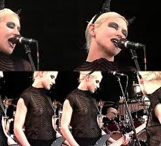 The Smashing Pumpkins Ava Adore Album by D U0027arcy Wretzky Photos From Her Heyday With The Smashing Pumpkins