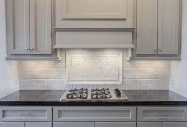 kitchen backsplash white subway tile backsplash tile ideas large
