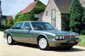 Jaguar XJ6 & XJ12 Daimler 1986 1997 used car review