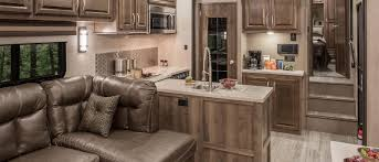 Luxury Fifth Wheel Rv Front Living Room by Front Living Room Toy Hauler Nakicphotography